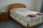 Chambre studio base 2 pers location Carbet Martinique